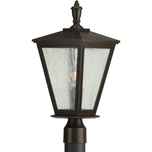 Progress Cardiff Collection One-Light Post Lantern with DURASHIELD | P540039-020