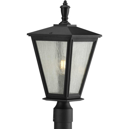 Progress Cardiff Collection One-Light Post Lantern with DURASHIELD | P540039-031