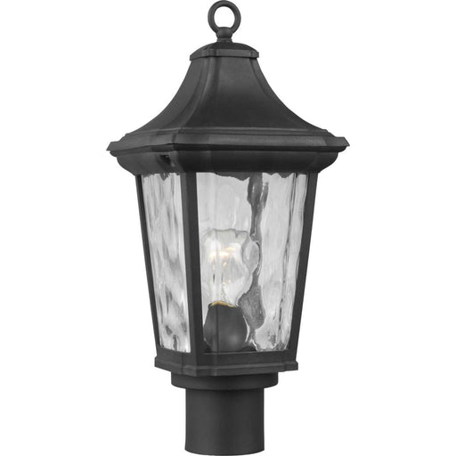 Progress Marquette Collection One-Light Post Lantern with DURASHIELD | P540062-031