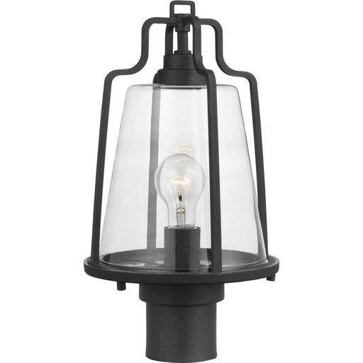 Progress Benton Harbor Collection One-Light Post Lantern with DURASHIELD | P540065-031