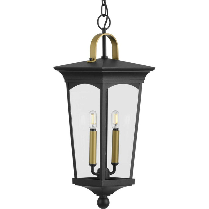 Progress P550067-031 3-60W CAND HANGING LANTERN