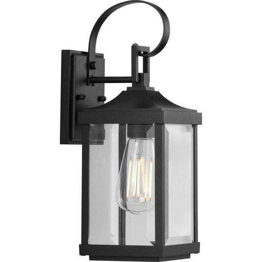 Progress Gibbes Street Collection One-Light Small Wall Lantern | P560021-031