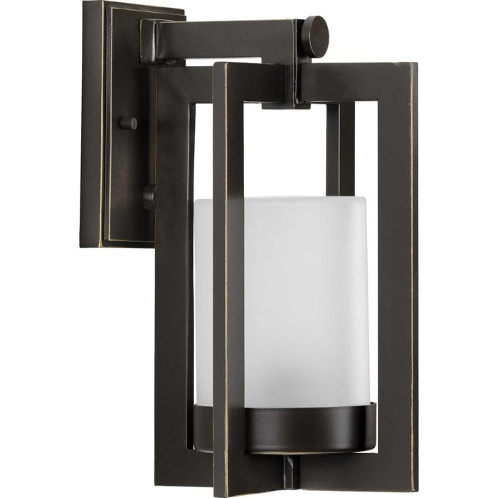 Progress P560122-108 1-100W MED WALL LANTERN