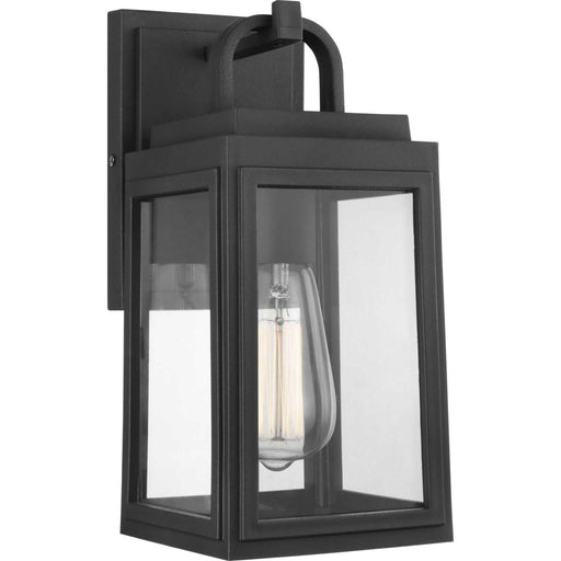 Progress Grandbury Collection One-Light Small Wall Lantern with DURASHIELD | P560174-031