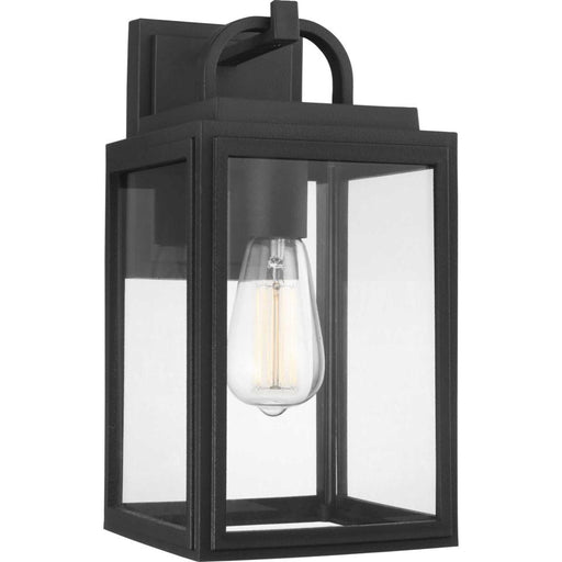 Progress Grandbury Collection One-Light Medium Wall Lantern with DURASHIELD | P560175-031
