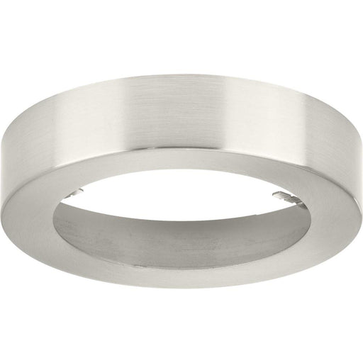 Progress P860048-009 5IN EDGELIT ROUND TRIM RING
