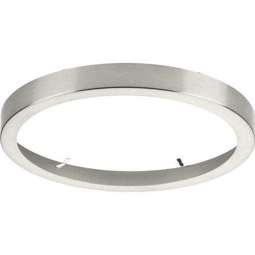 Progress P860050-009 11IN EDGELIT ROUND TRIM RING