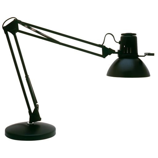 "Dainolite 36"" Task Lamp with Heavy Base 