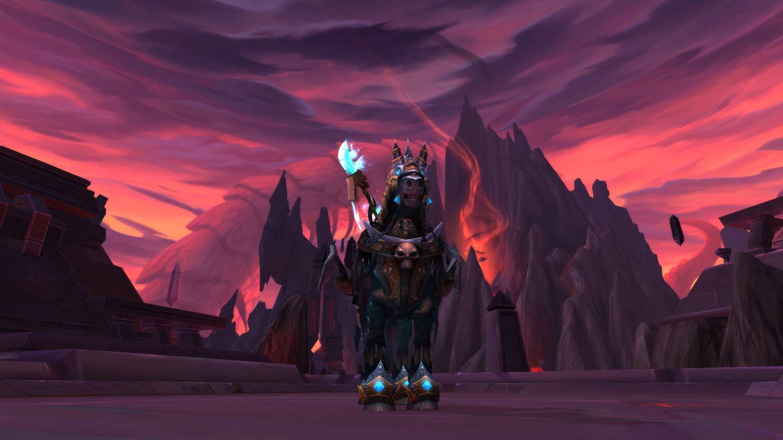 479 Pala | 2x Glad | Spectral Tiger | Rare Mounts | Arena Master | INSANE ACCOUNT!