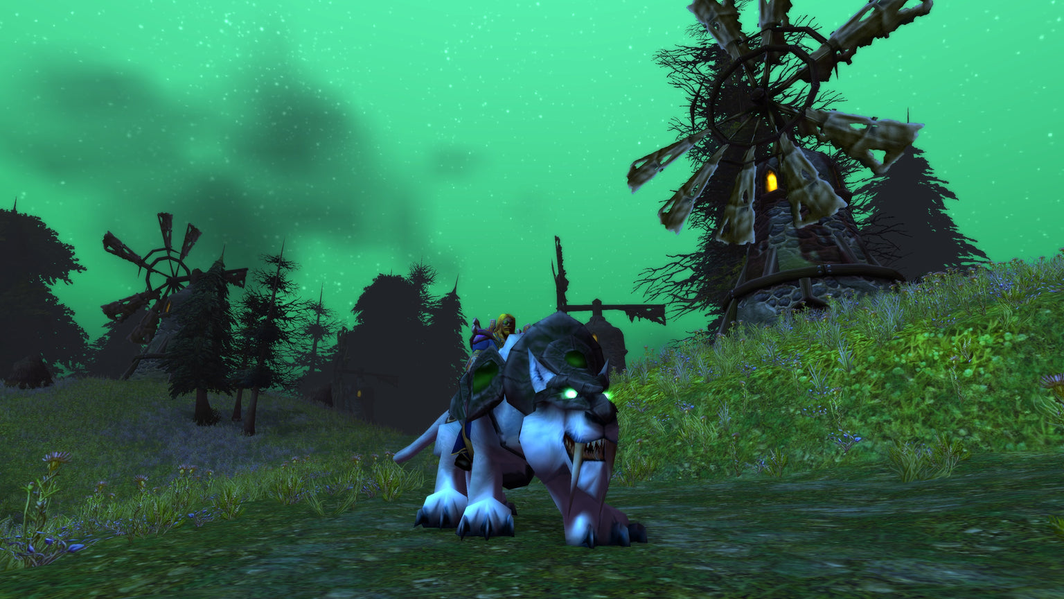 EU | 60 Human Mage | EPIC MOUNT | BiS Epics | Tier 1 & 2 | Full Raid XP | More!