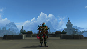 372 Rogue | 2x Rank 1 | 7x Gladiator | Full S11 Cataclysmic Elite PvP Set | All Legion Elite PvP Sets | Glorious Tyranny | Mage Tower