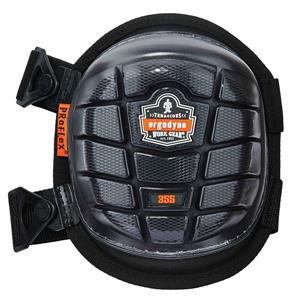 Ergodyne® Proflex® 355 Injected Short Cap Gel Kneepads