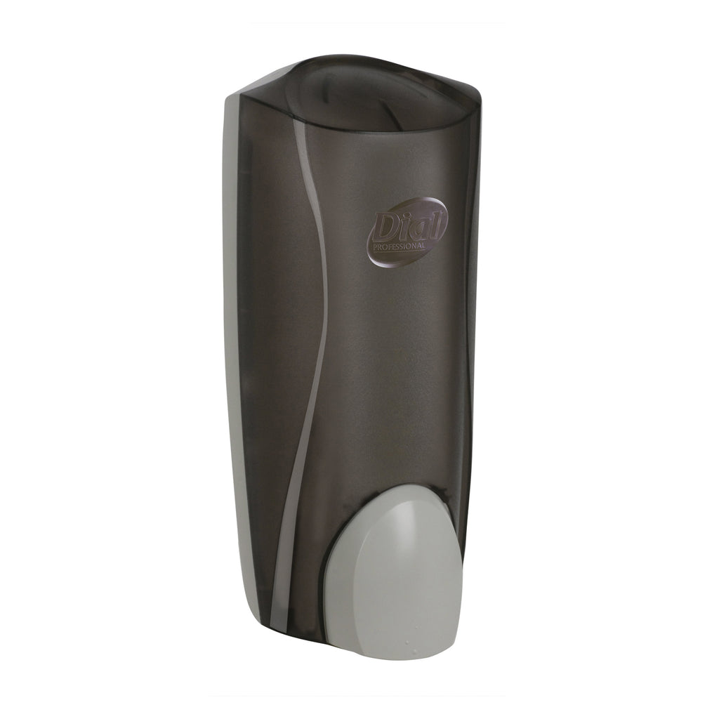 Dial Liquid Soap Dispenser 1 Liter Capacity, Smoke 1 / ea - 03922