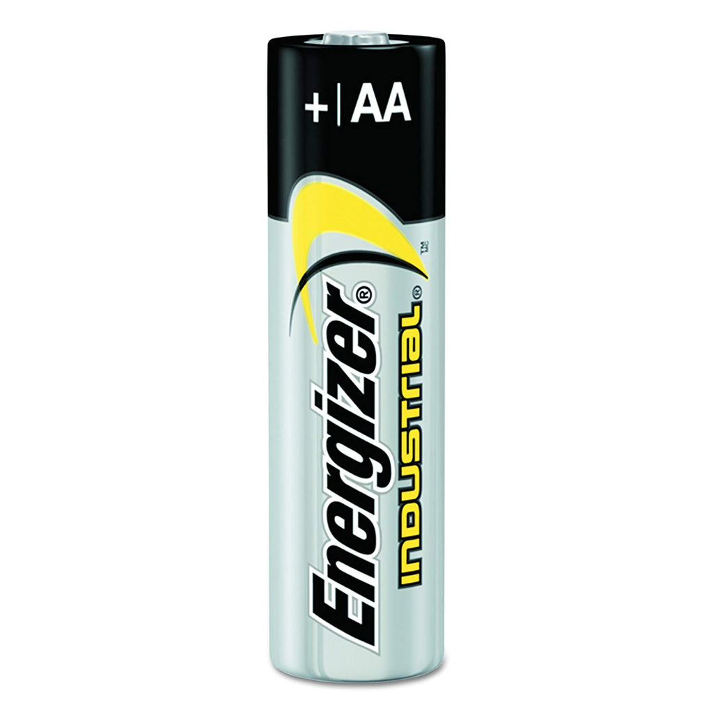 Energizer® Industrial® Alkaline Batteries - AA 24pack