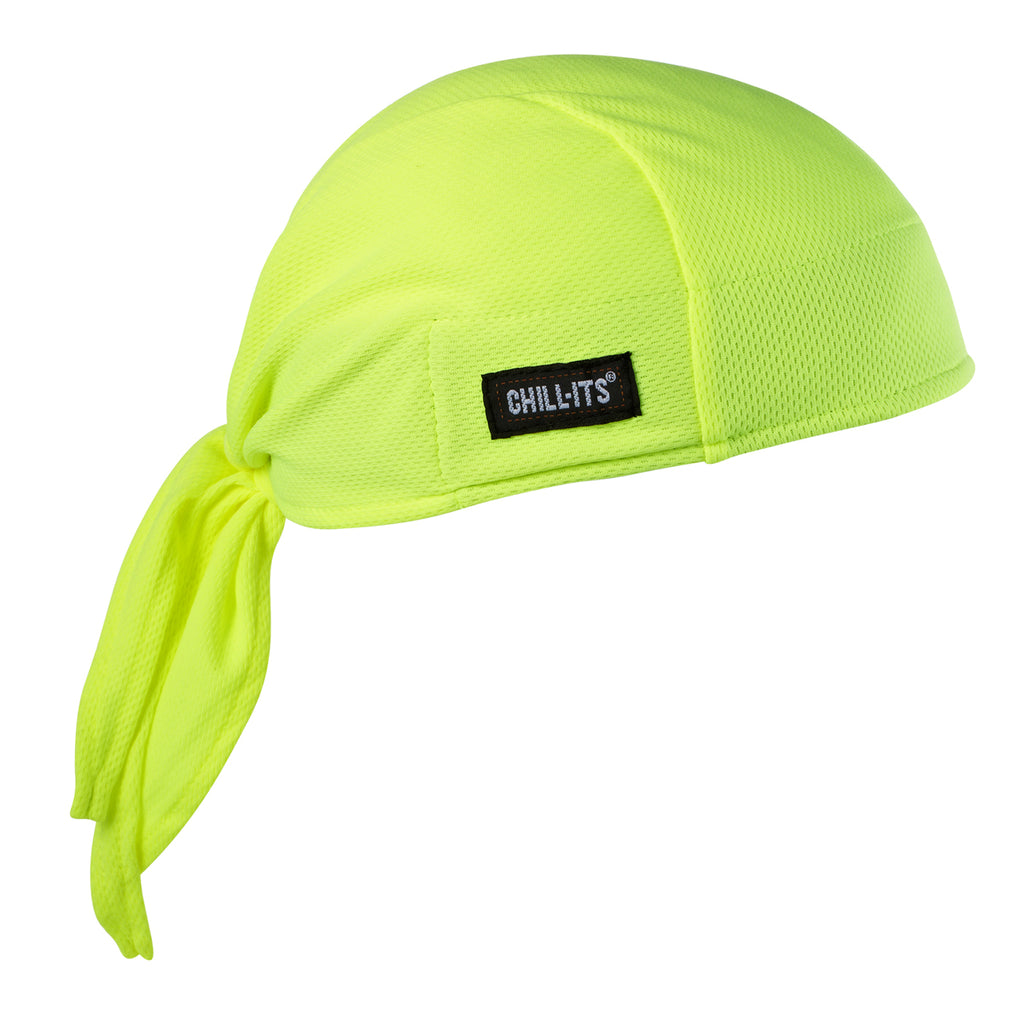 Ergodyne® Chill-Its® 6615 High-Performance Dew Rag