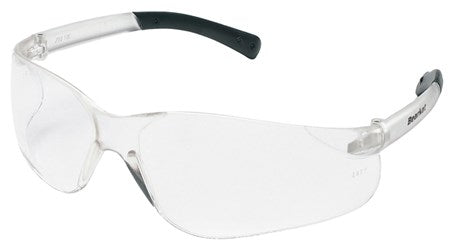 MCR Safety® BearKat® Eyewear, Clear Frame/Anti-Fog Lens,  Dozen - BK110AF