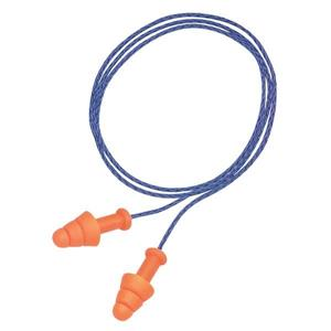 Honeywell Howard Leight SmartFit® Multiple-Use Earplugs - 50 Pair/Box