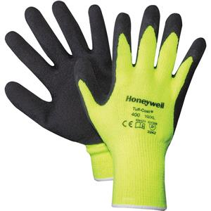 Honeywell Tuff-Coat™ Rubber Palm Gloves Large - Dozen