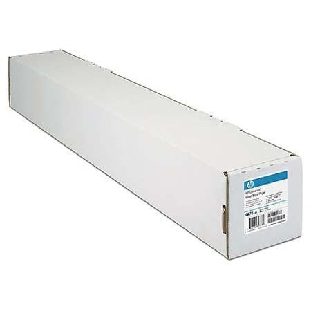 HP Universal Bond Paper-610 mm x 45.7 m (24 in x 150 ft) - Q1396A