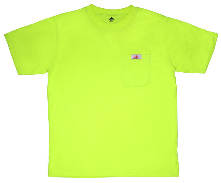 MCR Safety® Luminator™ Short Sleeve T-Shirts