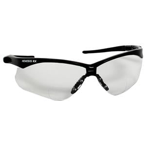 Jackson* V60 Nemesis* RX Eyewear Clear Lens (Choose Power)