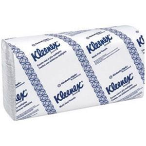 Kleenex® Multi-Fold Paper Towels - 16packs 150each/Case