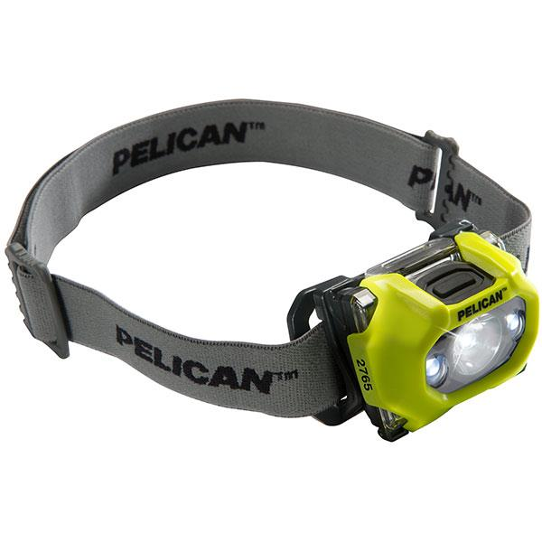 Pelican™ (2765) LED Headlight