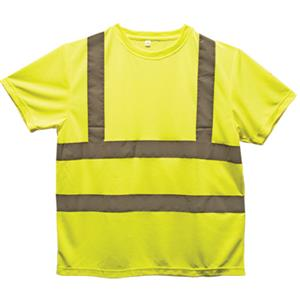 TruForce™ Class 2 Short Sleeve Safety T-Shirts