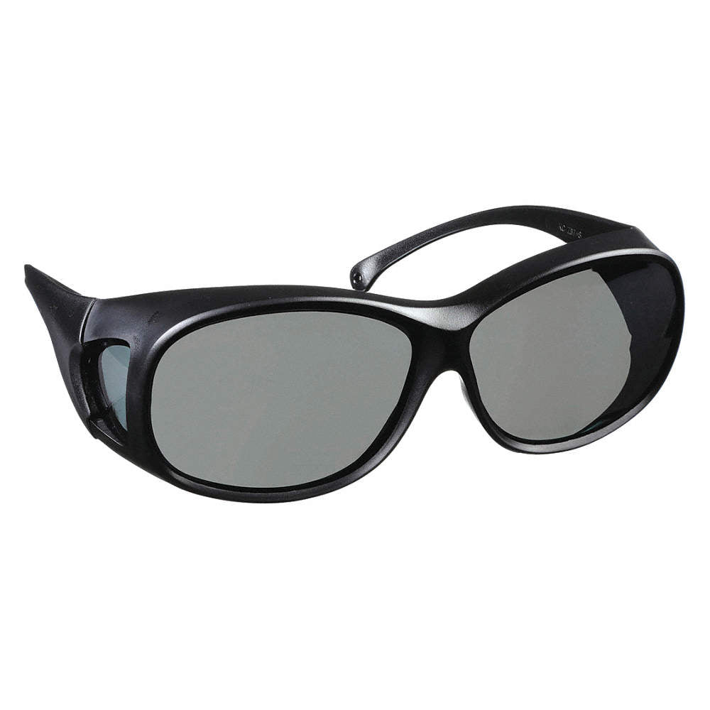 Jackson* V50 OTG* Eyewear (Choose Lens)