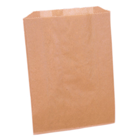 Impact #77 Sanitary Waxed Paper Liner Kraft 7.5 x 10 x 2.38 - 500 case