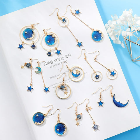 Lovely Universe Earrings