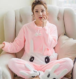 Sweet Soft Pajamas