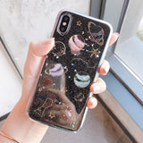 Galaxy Phone Case