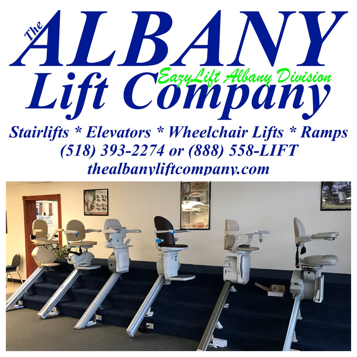 About Us – Thealbanyliftcompany