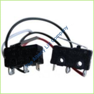 Acorn Microswitch Lead Assembly (Seat) Parts