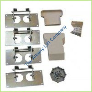 Acorn Or Brooks Stairlift Fitting Kit (Us) - Slimline Parts