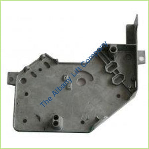 Acorn Or Brooks Stairlift Left Hand Iso Chassis Plate Parts