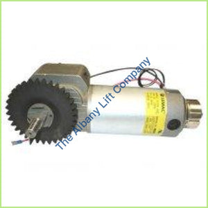 Acorn Or Brooks Stairlift Outdoor Motor Gearbox Assembly Parts