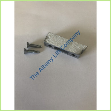 Acorn Or Brooks Stairlift Racking End Stop Parts