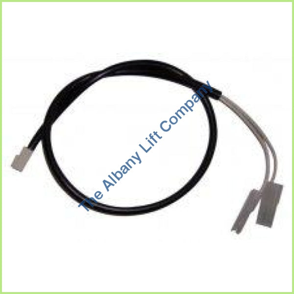 Acorn Top Stop (Lh) Lead (Blue) Parts
