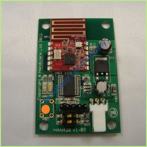 Handicare 1000 868 Mhz Rf Receiver Backwards Parts