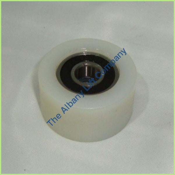 Handicare 1000 Friction Roller Assembly Parts
