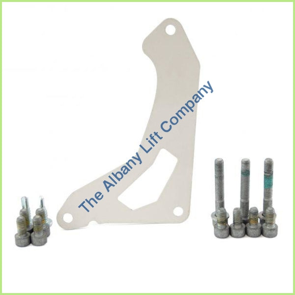 Handicare 1100 Remount Bottom Tilt Chassis Kit Parts