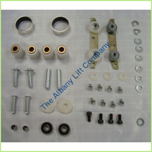 Handicare 2000 Trunnion Bearing Kit Mk4 Ic Parts