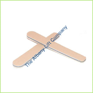 Handicare Elegance / Alliance Armrest Pads Color: Beige Parts