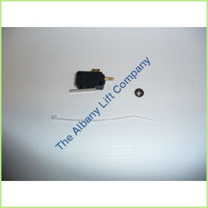 Handicare Elegance / Alliance Armrest Switch Parts
