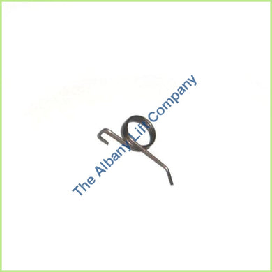 Handicare Elegance / Alliance Spring Chair Swivel Lock Parts