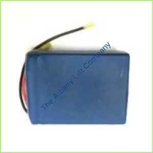 Handicare Freecurve High Power Battery 20 Amp Parts