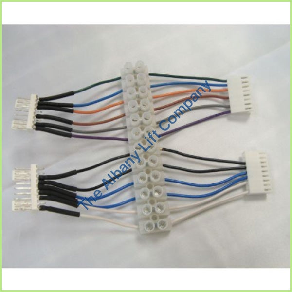 Handicare Powered F/p Loom & Pcb Assy Parts