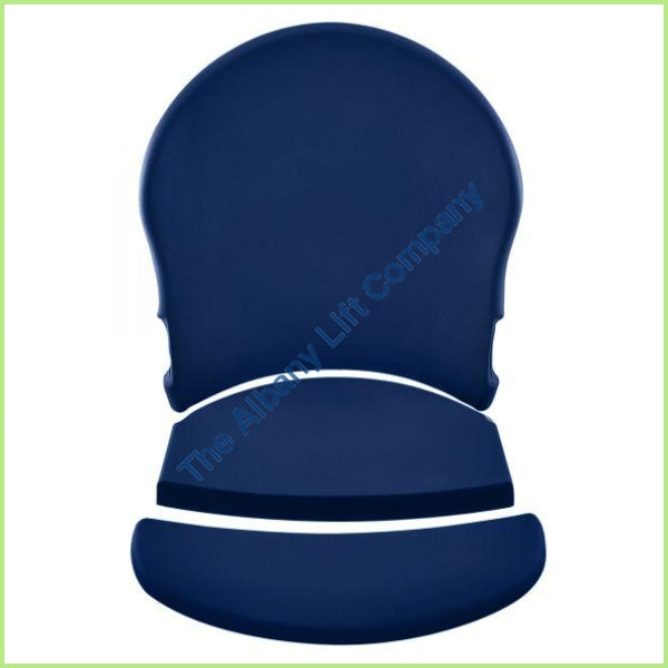 Handicare Smart / Perch Seat Upholstery Sapphire Parts